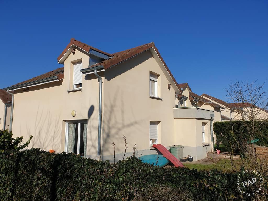 Vente maison 4 pièces Grand-Charmont (25200)