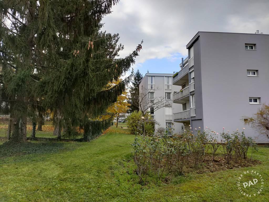 Vente appartement 5 pièces Saint-Genis-Laval (69230)