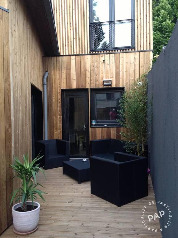 Vente maison 4 pièces Bordeaux (33)
