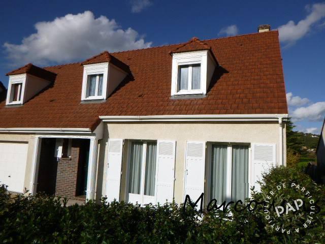 Vente maison 6 pièces Marcoussis (91460)