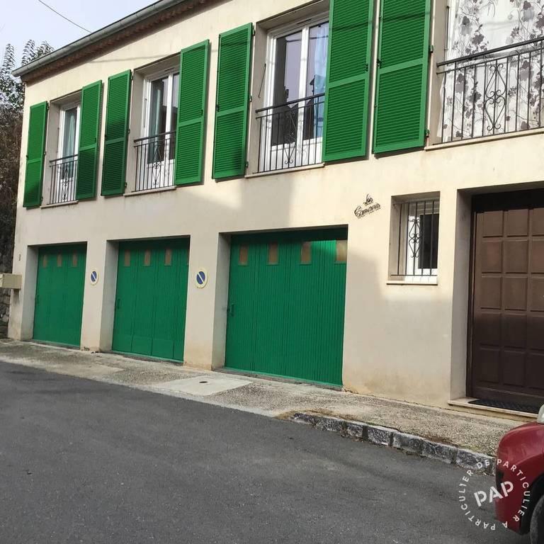 Vente maison 5 pièces Sospel (06380)