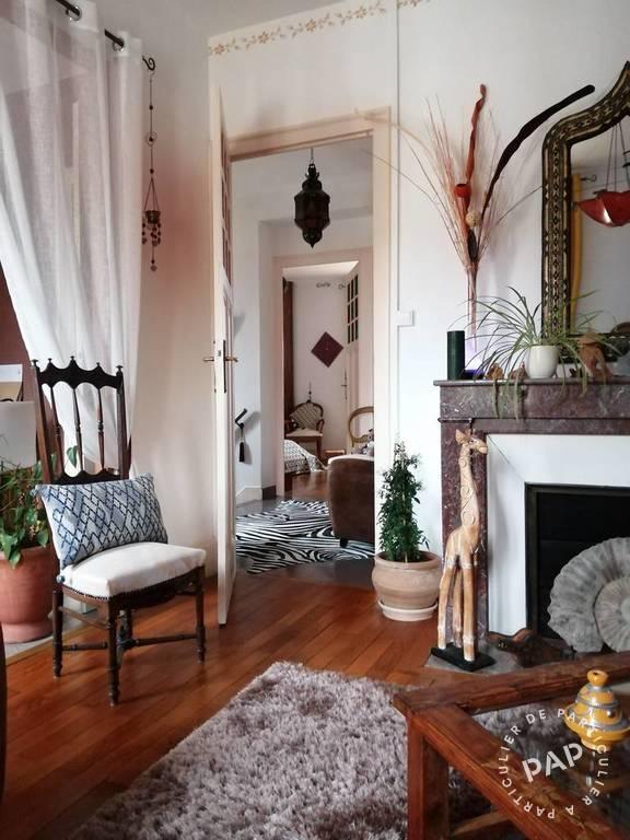 Vente appartement 3 pièces Ambérieu-en-Bugey (01500)