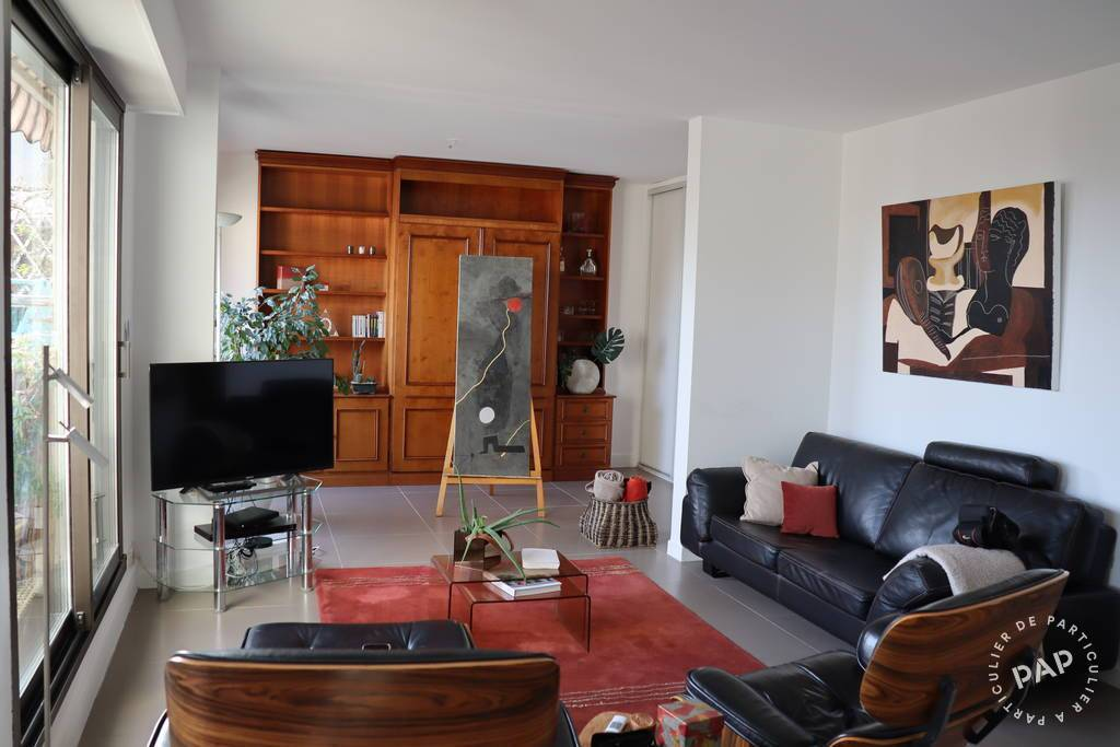 Vente appartement 3 pièces Nogent-sur-Marne (94130)