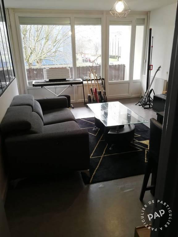 Vente appartement 2 pièces Villeneuve-Saint-Georges (94190)