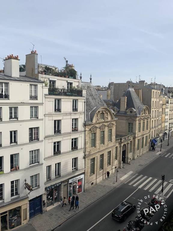 Vente Appartement Paris 4E (75004) 29m² 410.000€