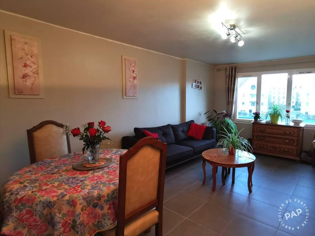 Vente Appartement Senlis (60300) 52m² 155.000€