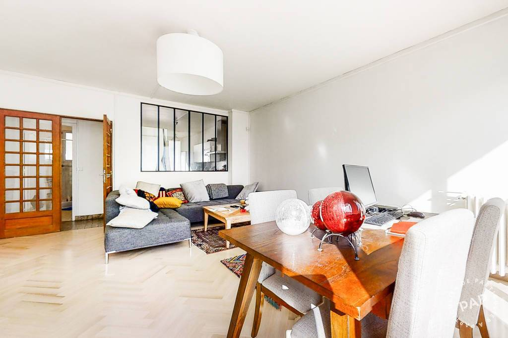 Vente Appartement Taverny (95150) 110m² 321.000€
