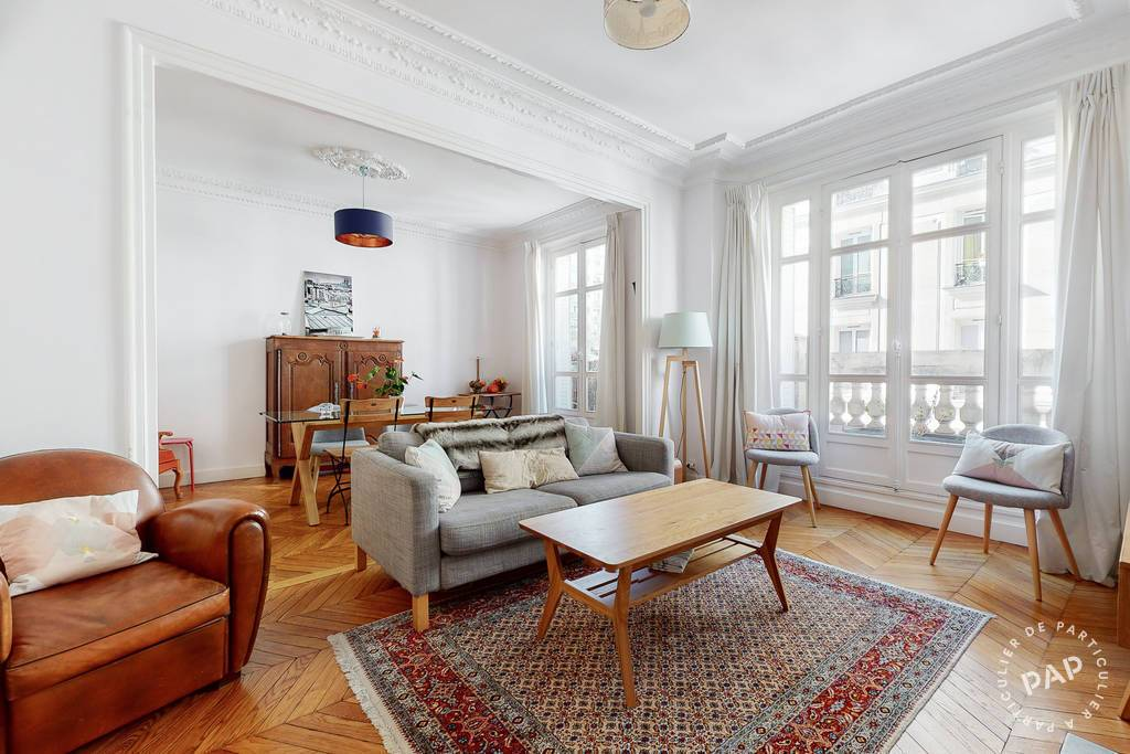 Vente Appartement Paris 13E (75013) 95m² 1.165.000€