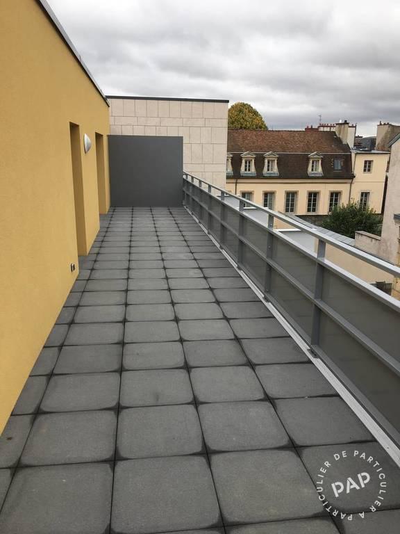 Location appartement 4 pièces Dijon (21000)
