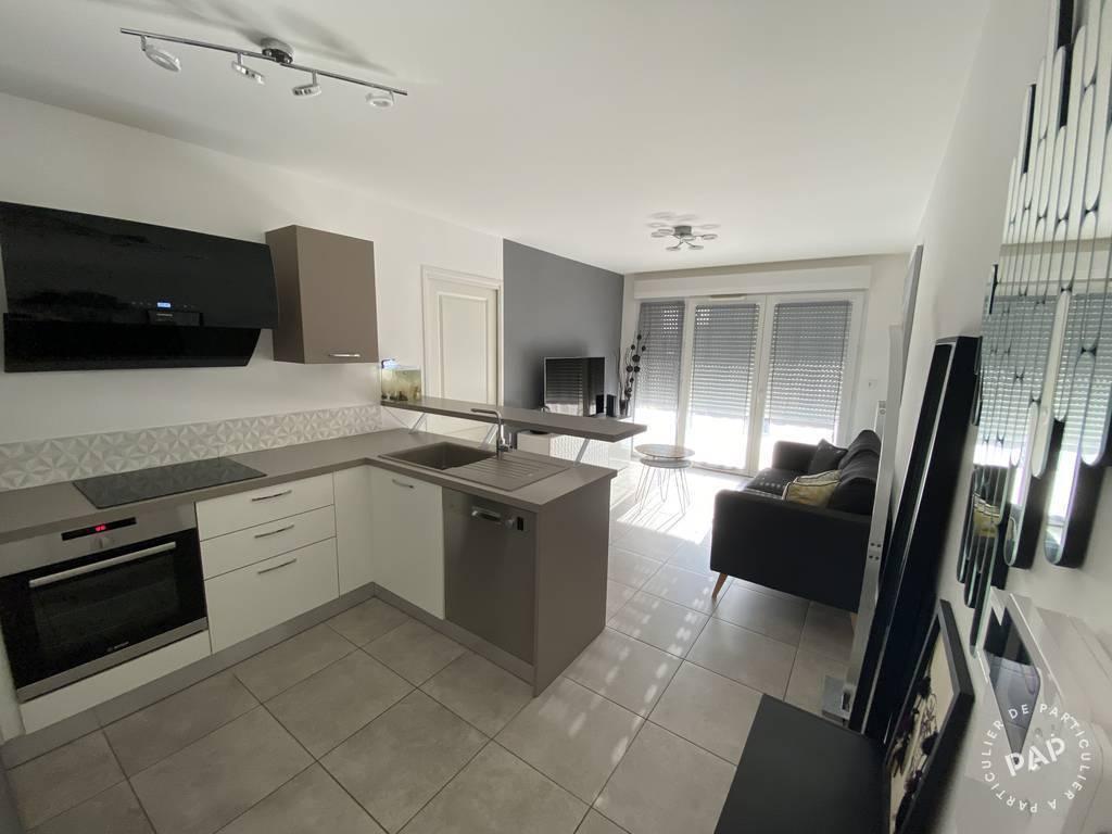 Vente Appartement Châteauneuf-Les-Martigues (13220) 40m² 175.000€