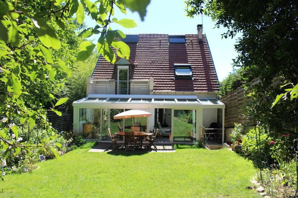 Vente maison 9 pièces Verrières-le-Buisson (91370)