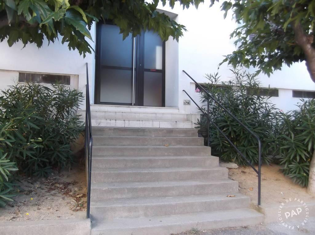Vente appartement 3 pièces Perpignan (66)