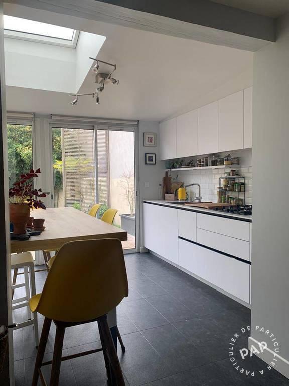 Vente maison 7 pièces Angers (49)
