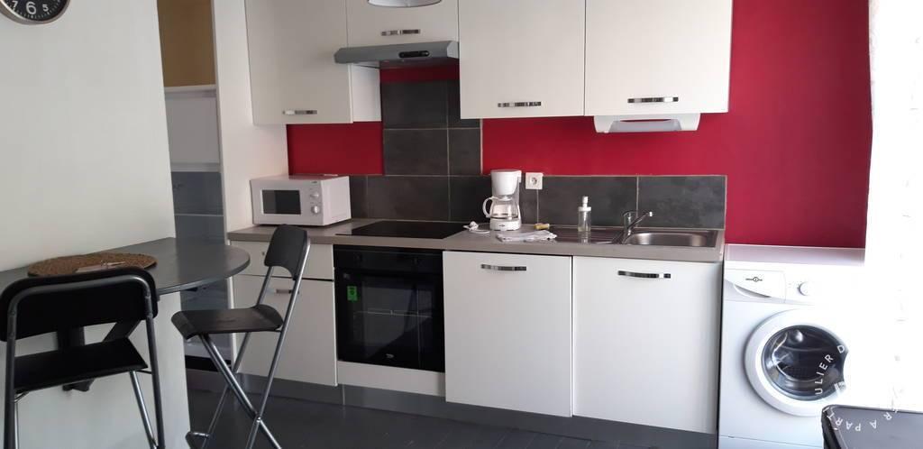 Location Appartement Chevreuse (78460) 30m² 800€