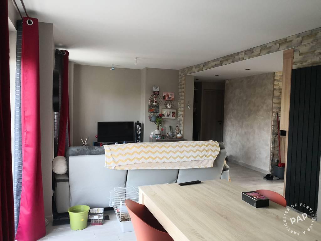 Vente appartement 3 pièces Guilherand-Granges (07500)