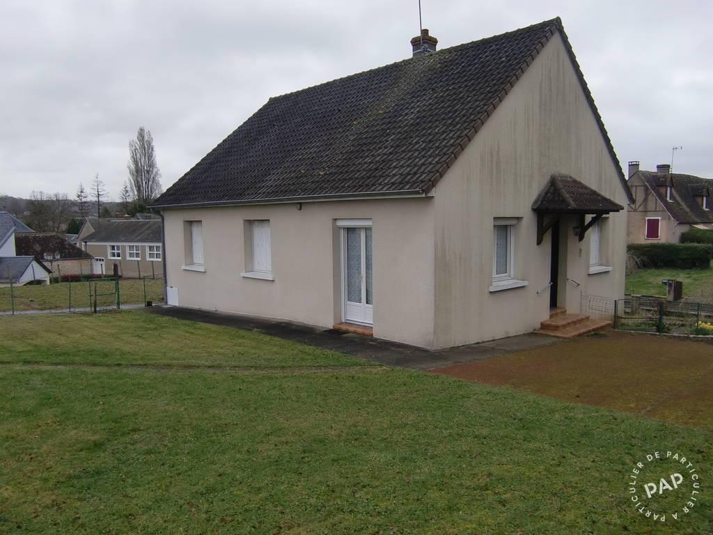 Vente maison 4 pièces Lavaré (72390)