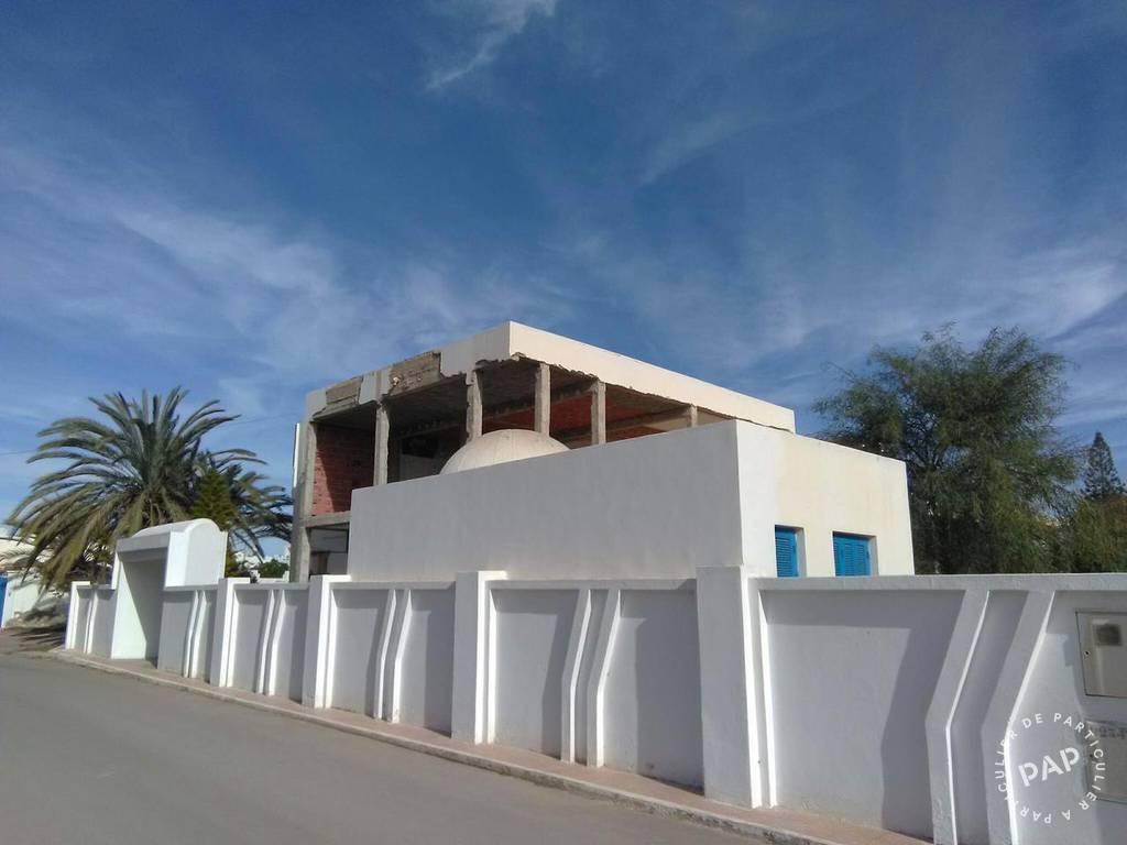 Vente maison 5 pièces Tunisie