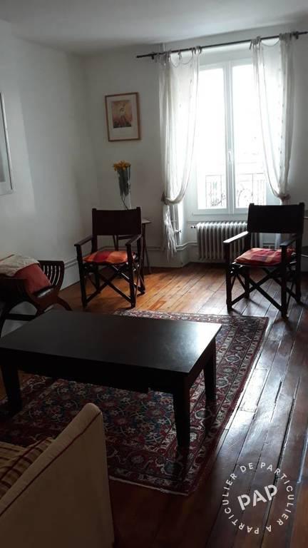 Location appartement 5 pièces Paris 15e