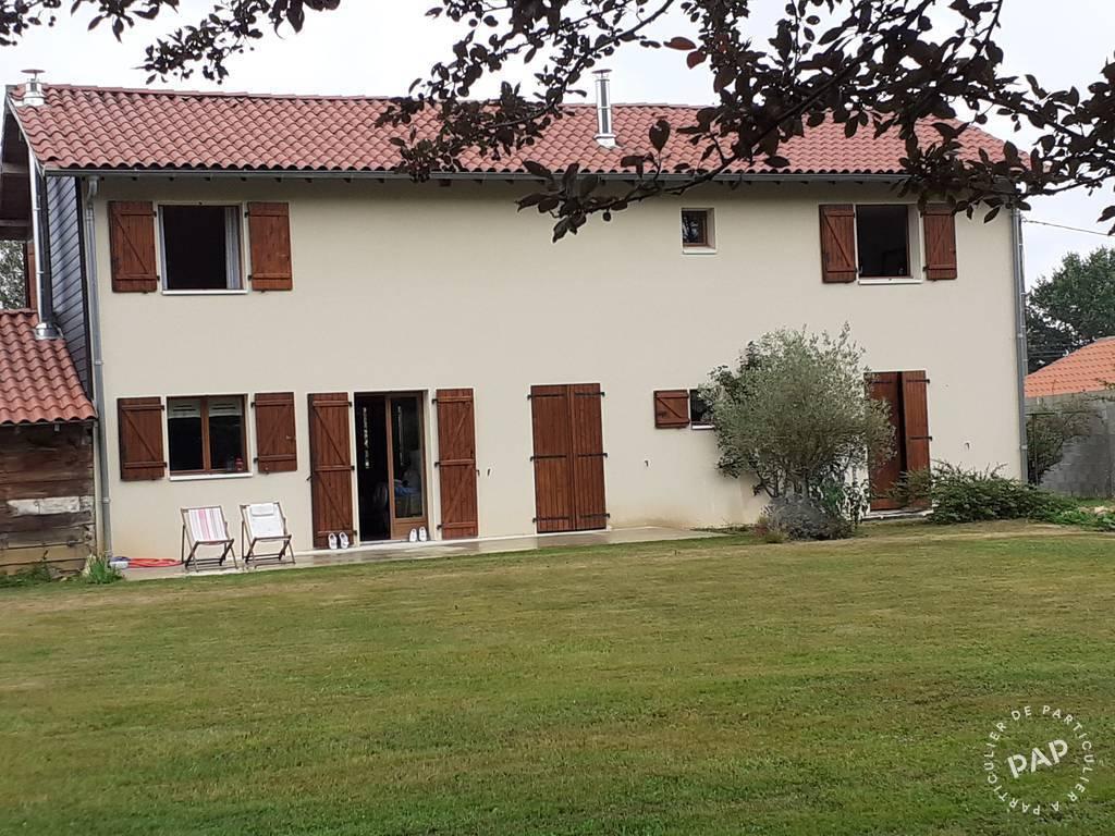Vente Maison Uglas (65300) 180m² 249.000€