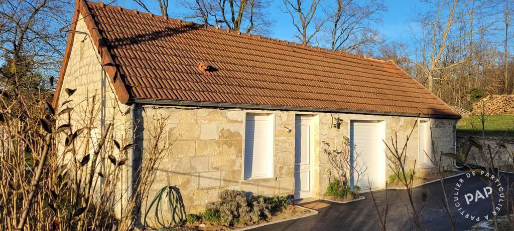 Location maison 3 pièces Parfondru (02840)