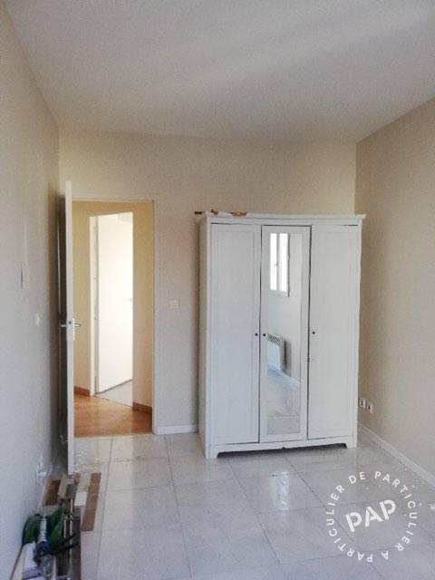 Location Appartement Saint-Denis (93200) 48m² 1.030€