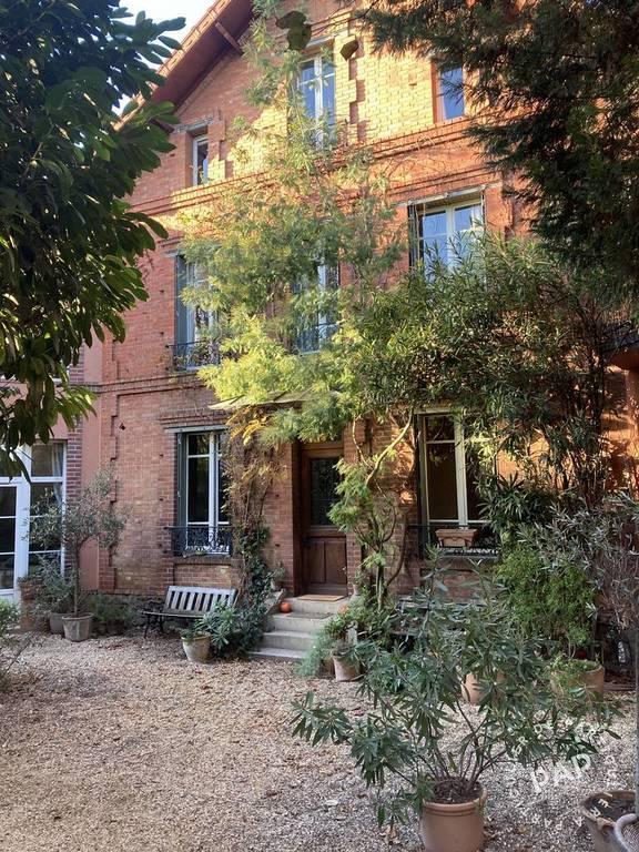 Vente maison 8 pièces Colombes (92700)