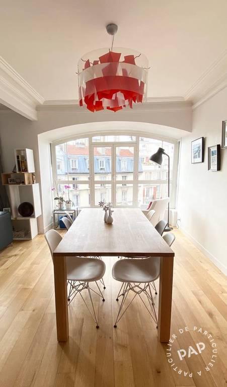 Vente Appartement Paris 16E (75016) 75m² 850.000€