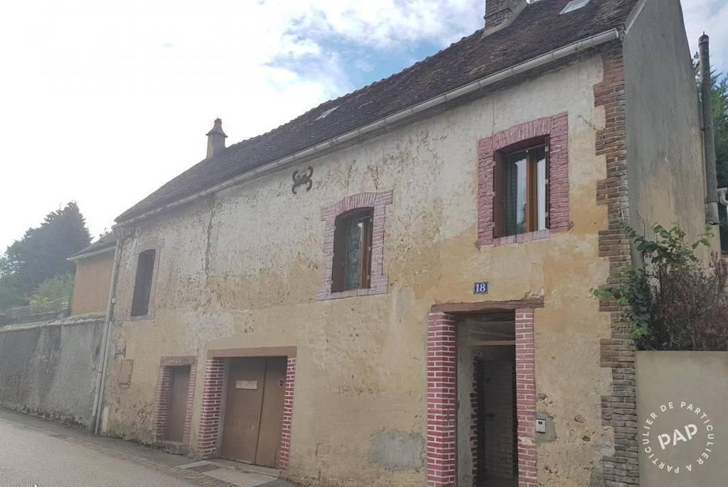 Vente maison 3 pièces Longny-au-Perche (61290)
