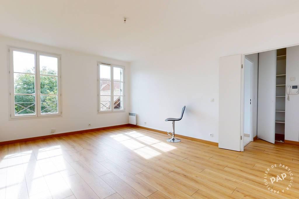 Vente Appartement Magny-Le-Hongre (77700) 65m² 268.000€