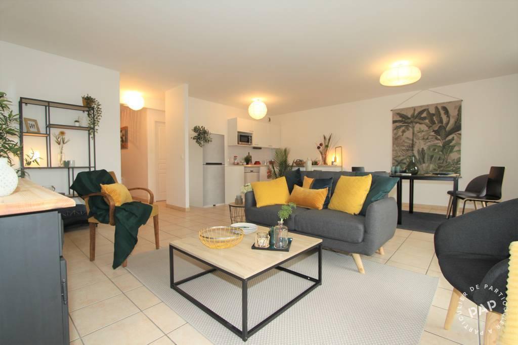 Vente Appartement Étampes (91150) 124m² 239.900€