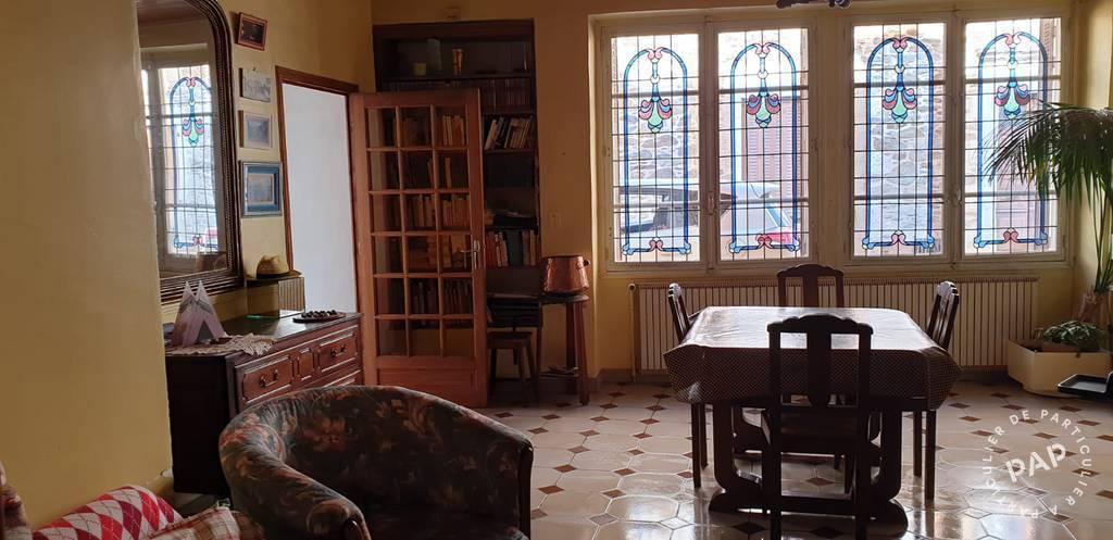 Vente maison 6 pièces Saint-Geniez-d'Olt (12130)