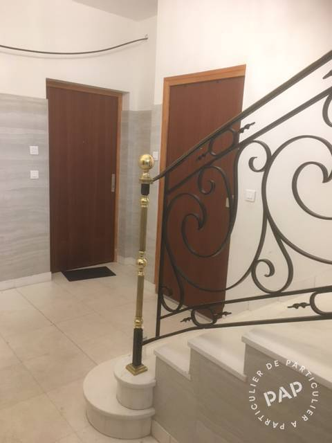 Location Appartement Créteil 40m² 850€