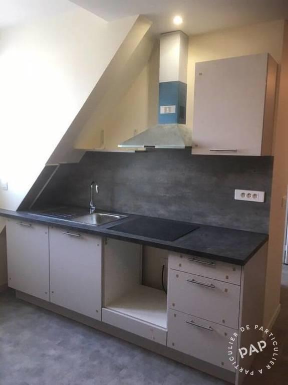Location Appartement Créteil 40m² 790€