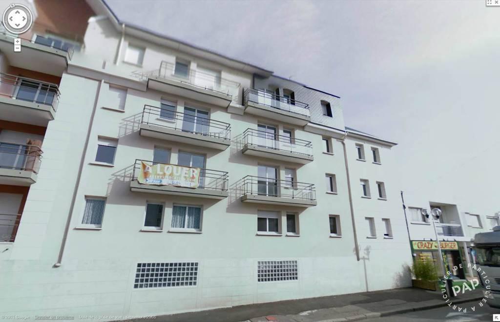 Location Appartement Yvetot (76190) 72m² 650€