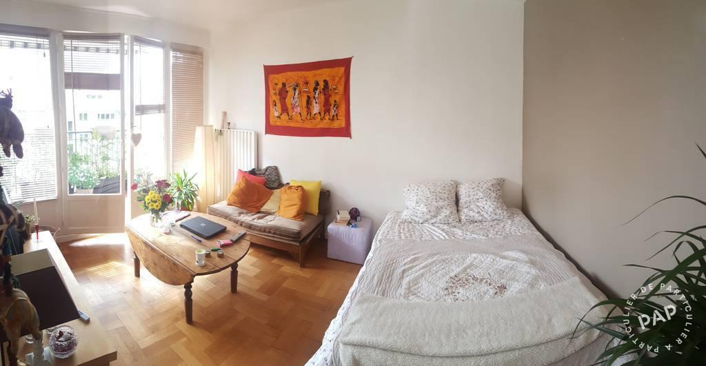 Vente appartement studio Sainte-Foy-lès-Lyon (69110)