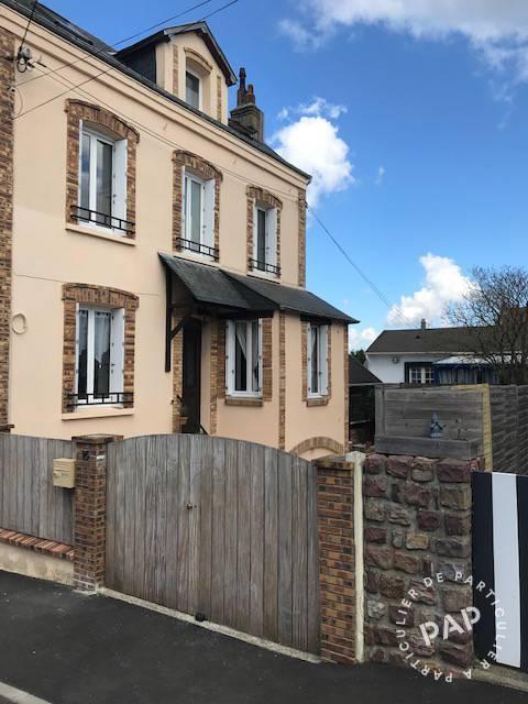 Vente Maison Le Havre (76610) 90m² 237.000€