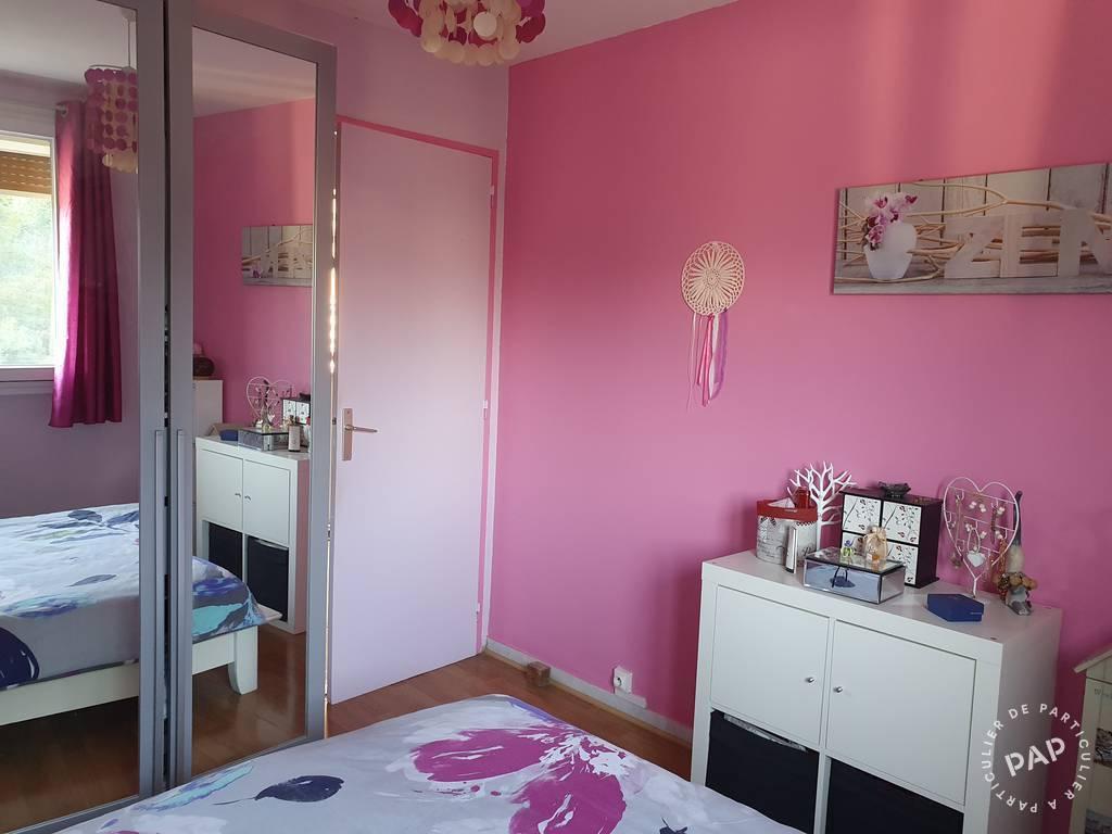 Vente appartement 3 pièces Marseille 9e