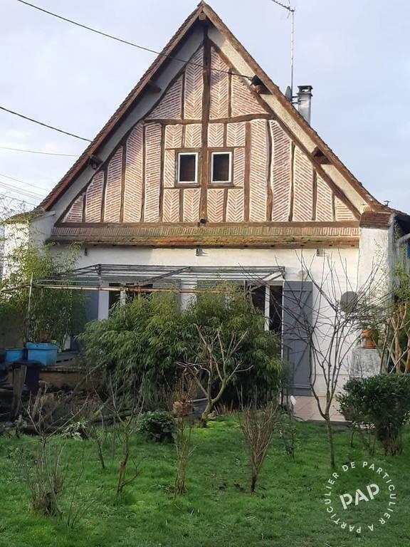 Vente maison 3 pièces Dampierre-en-Graçay (18310)