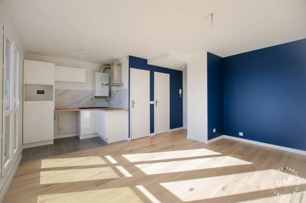 Vente appartement studio Caen (14000)