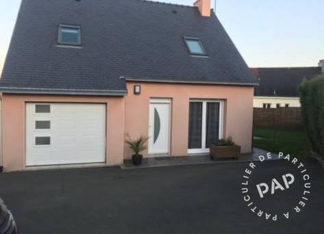 Vente maison 5 pièces Plouay (56240)