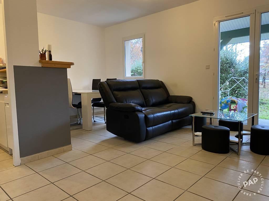 Vente appartement 3 pièces Bias (40170)