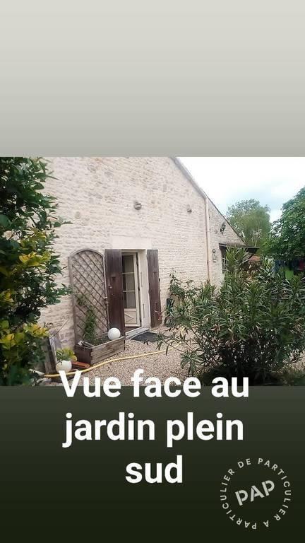 Vente maison 4 pièces Chantemerle-sur-la-Soie (17380)