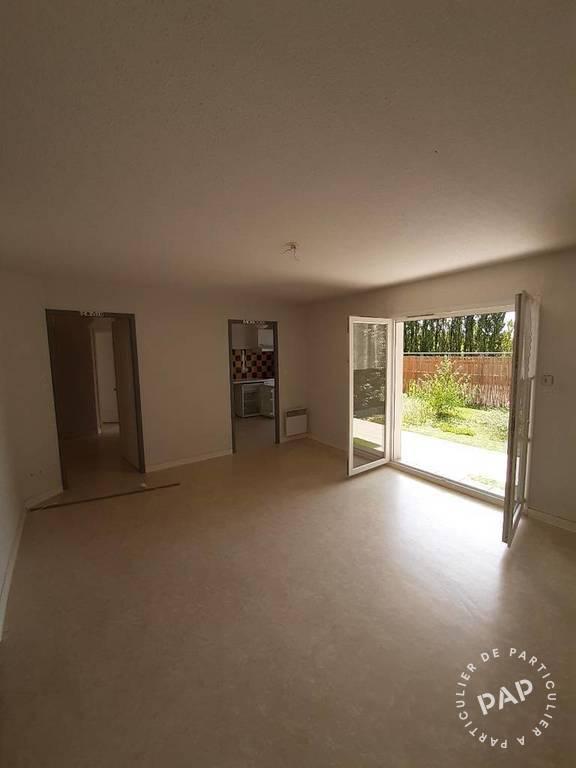 Vente Appartement Mont-De-Marsan (40000) 62m² 138.000€