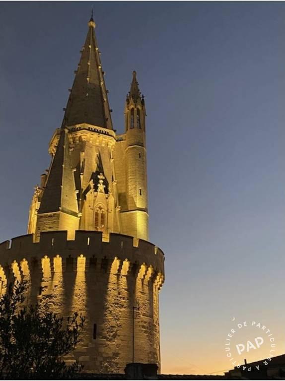 Vente Appartement La Rochelle (17000) 55m² 390.000€