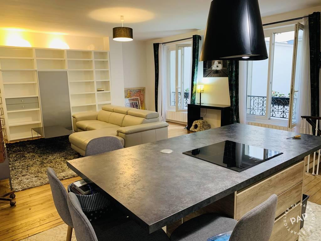 Vente Appartement Paris 10E (75010) 97m² 1.050.000€