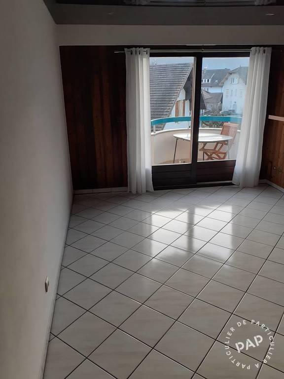Vente appartement 2 pièces Arâches-la-Frasse (74300)