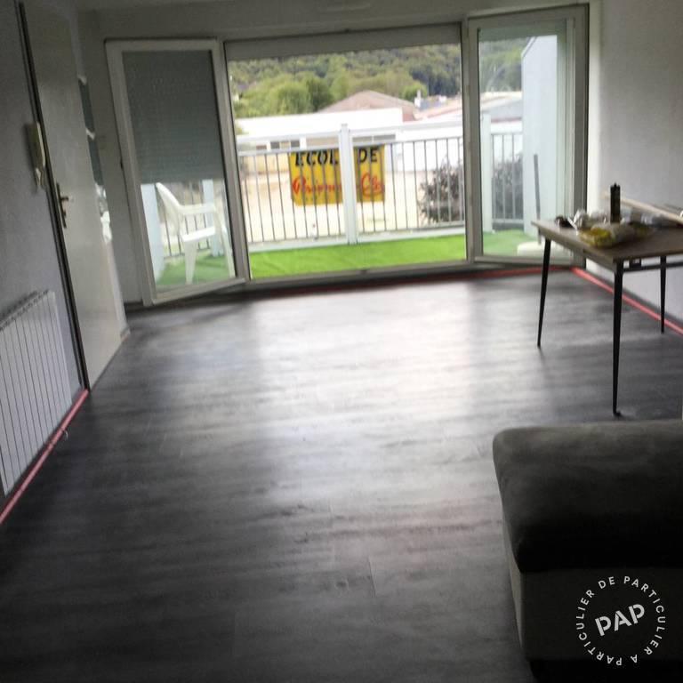 Location appartement 4 pièces Baume-les-Dames (25110)