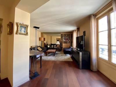 Vente appartement 3pièces 77m² Paris 8E (75008) - 1.170.000€