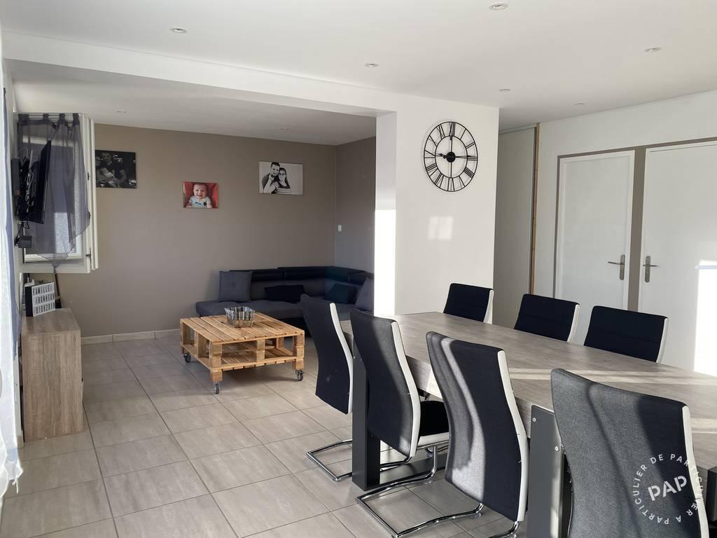Vente appartement 5 pièces Guilherand-Granges (07500)