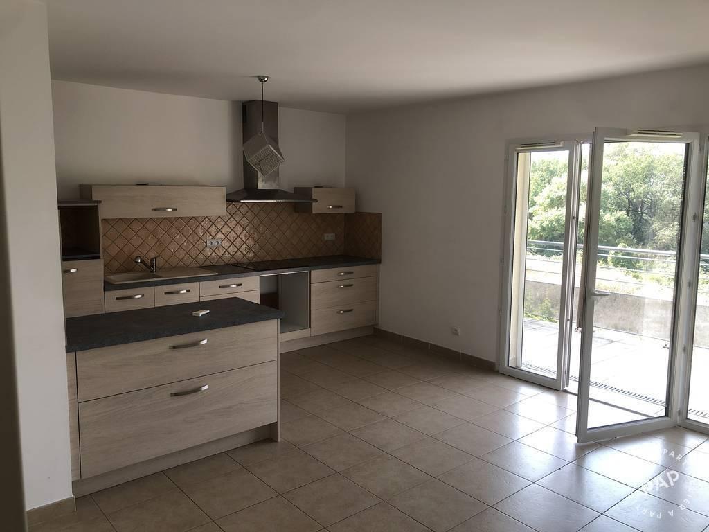 Vente appartement 3 pièces Fuveau (13710)